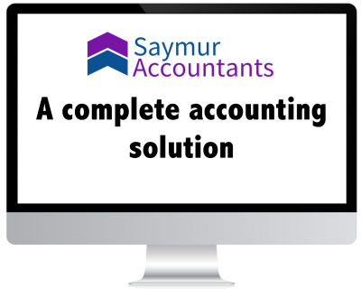 a complete accounting solution